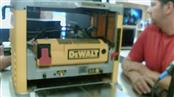 "DEWALT 12.5"" PLANER DW734"